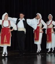 Χορευτικό Φυσιολάτρης