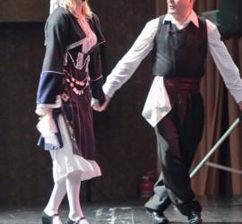 Χορός Φυσιολάτρη