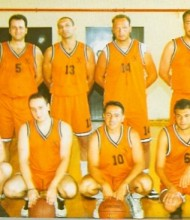 FOTO BASKET TEAM