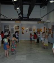 Καλειδοσκόπιο Καλλιτεχνικής Δράσης 2008